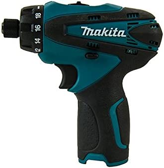 Makita DF030D 10.8V Li-Ion 1 4 Hex Cordless Drill Driver bare tool no battery