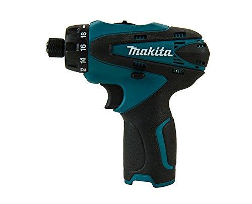 "Makita DF030D 10.8V Li-Ion 1/4"" Hex Cordless Drill/Driver bare tool no battery"