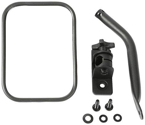 rugged-ridge-1102518-textured-black-rectangular-quick-release-mirror-kit