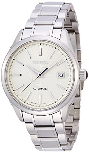 BRIGHTZ Mechanical Automatic Sapphia glass SUper clear coating 10atm SDGM001 Men's