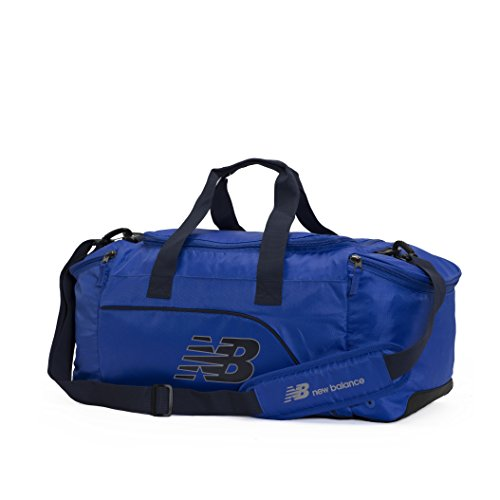 New Balance Sm Performance Duffel, One Size, Pacific For Sale