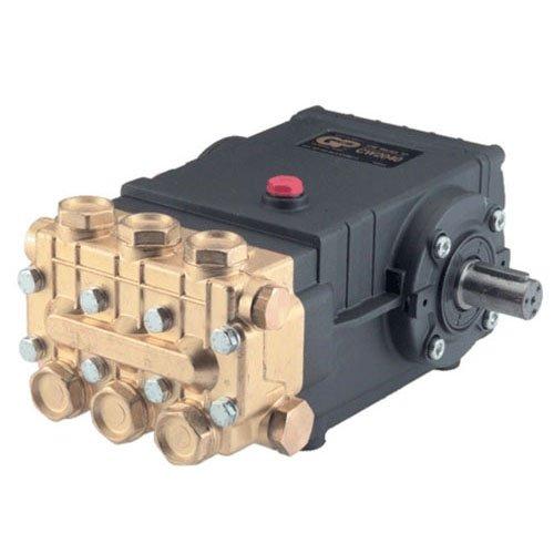 General Pump TSS1021 Pump, Triplex, 5.6GPM@1700PSI, 1450 RPM, 24mm Solid Shaft by General Pump