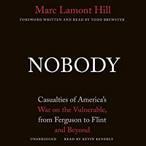 Nobody Audiobook