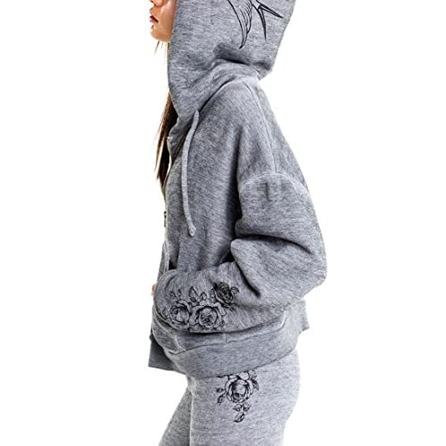 WSPLYSPJY Womens Casual Pullover 1//4 Zip Pockets Long Sleeve Sweatshirt