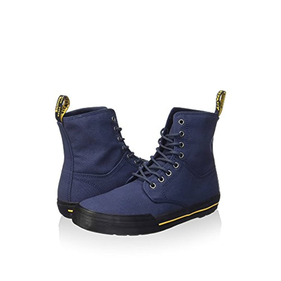 Dr Martens Sneaker Alta Winsted Denim Eu 40 uk 6 5
