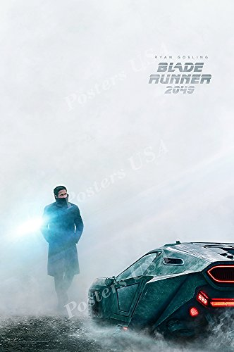 Posters USA - Blade Runner 2049 Ryan Gosling GLOSSY FINISH Movie Poster - FIL414 (24