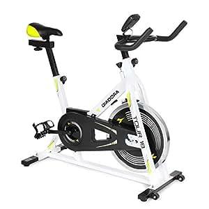 Diadora Tour 18- Bicicleta de Spinning
