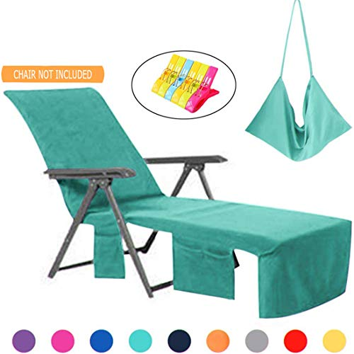 VOCOOL Lounge Chair Cover