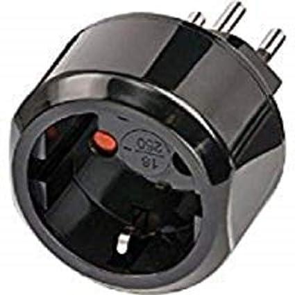 Caja registradora Vivanco TA I//D Negro caja de tomacorriente