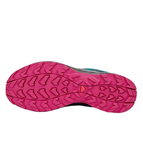 exterior XA turquesa Centor Salomon Zapatos Gore Tex TAfqIpz