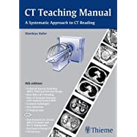 CT Teaching Manual: A Systematic Approach to CT