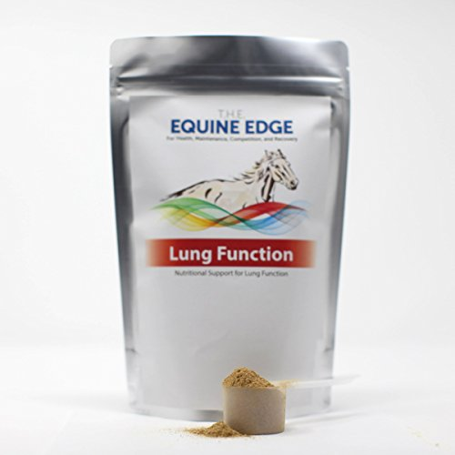 Lung Function - ''Pulmon-EZ'' Bleeders Supplement, 30 servings by T.H.E. Equine Edge