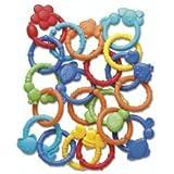 Fisher Price Link-A-Doos 20 Link Set (Pack of 2)