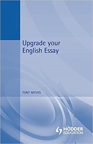 English Essay Example Amazoncom Upgrade Your English Essay  Tony Myers Books Examples Of Persuasive Essays For High School also Business Essay Examples Amazoncom Upgrade Your English Essay  Tony Myers  Essay Paper Writing