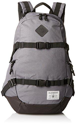 Element Men's Jaywalker Backpack, Stone Grey, One Size