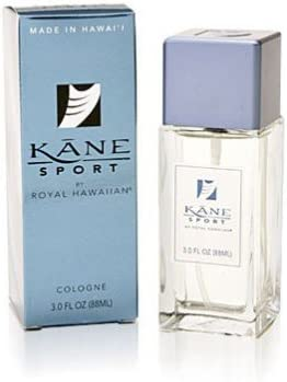 Royal Hawaiian Cologne Kane Sport Cologne 3 oz.