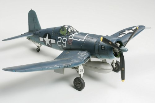 Tamiya 1/72 Vought F4U-1A Corsair