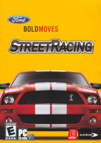 Ford Street Racing (Ford Bold Moves Street Racing)