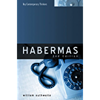Habermas: A Critical Introduction (Key Contemporary Thinkers)