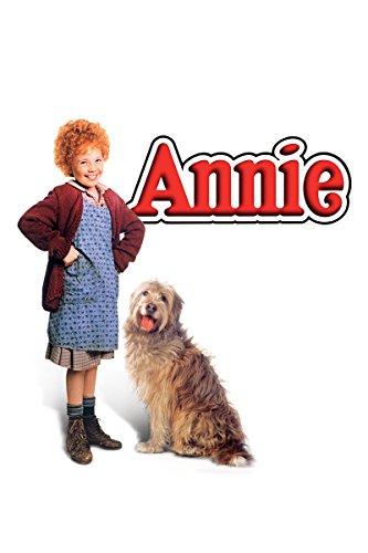 Filmcover Annie