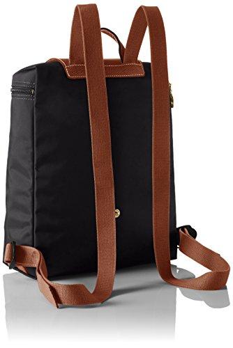 ddf10c89692b Longchamp Le Pliage Ladies Medium Nylon Backpack L1699089001 ...