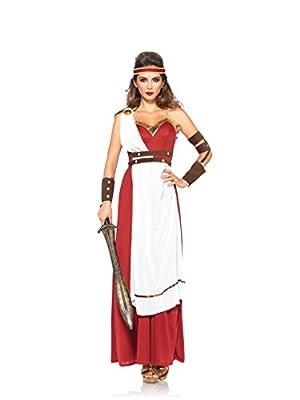 Leg Avenue Women's Spartan Goddess