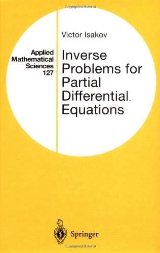 Free Inverse Problems for Partial Differential Equations