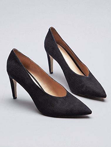 Femme Noir Femme Escarpins Noir FIND FIND FIND Noir Escarpins Escarpins Femme qH4xz4AO
