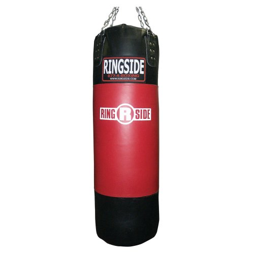 unfilled leather heavy bag shells