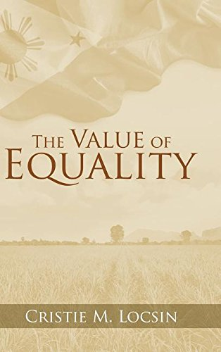 Download The Value of Equality pdf