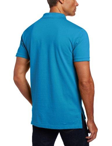 U.S. Polo Assn. Men's Slim Fit Polo Shirt
