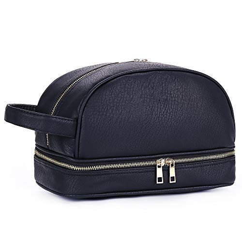 Where to find toiletry bag personalized leather?