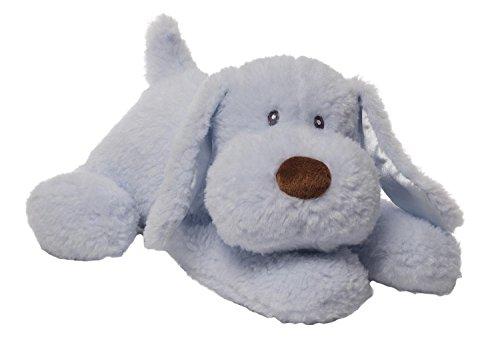 Gund Waggie Blue Dog Plush