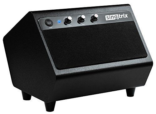 Singtrix Party Bundle Premium Edition Home Karaoke System - #SGTX1