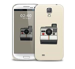 insta camera Samsung Galaxy S4 GS4 protective phone case