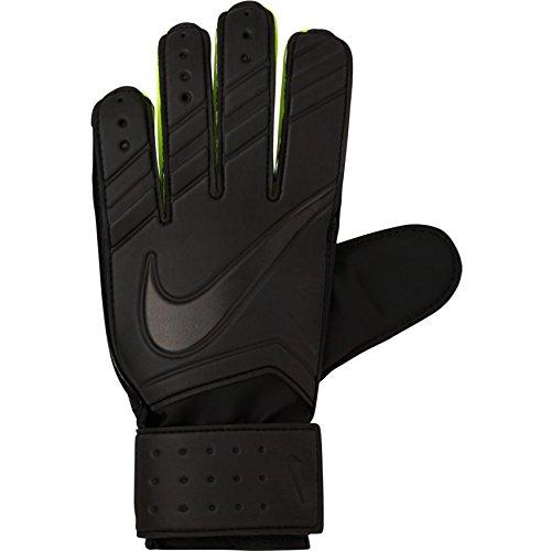 Nike Match Goal Keeper Black/Black Gloves - 7