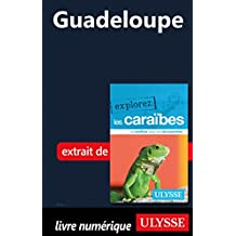 Guadeloupe (French Edition)