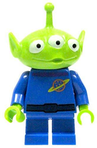 Amazon Com Alien Lego Toy Story Minifigure Toys Games