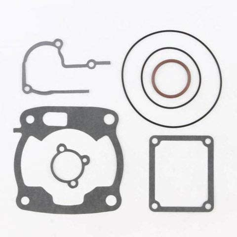 1992-1993 Yamaha YZ125 Dirt Bike Top End Engine Gasket Kit For Stock Bore Size