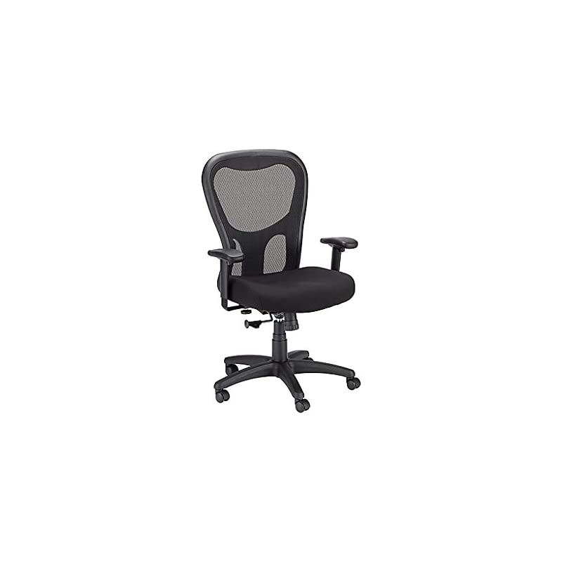 Tempur Pedic Tp9000 Ergonomic Mesh Mid Back Executive Chair Black 2021 Reviews Whydis