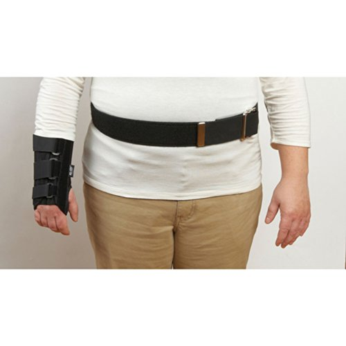 Ableware 704000003 Small Left Therapist, Nurse and Caregi...