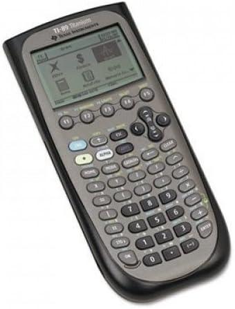 محاسبه گر نمودار بندی قابل برنامه ریزی تیتانیوم TI-89 ، هر کدام 2 فروخته می شود