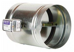 16 urd sre120 n o ewc controls round damper 16 urd for Zone damper motor repair