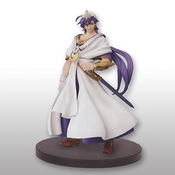 The LABYRINTH of MAGIC Magi DXF FIGURE Sinbad FIGURE Banpresto anime prize