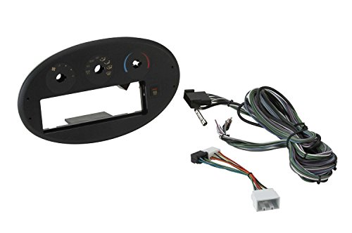 Metra 99-5715LDS Complete Installation Accessories for 1996-