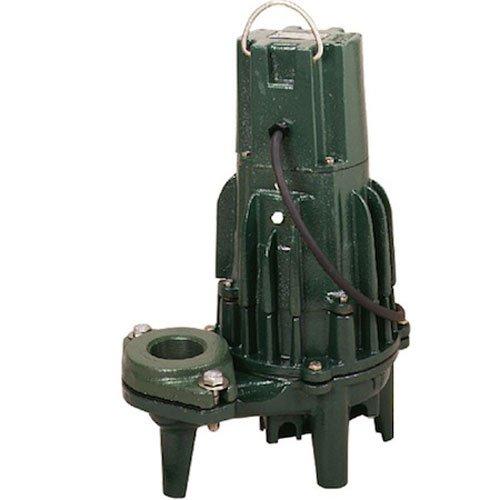 Non Auto Submersible Pump - 5