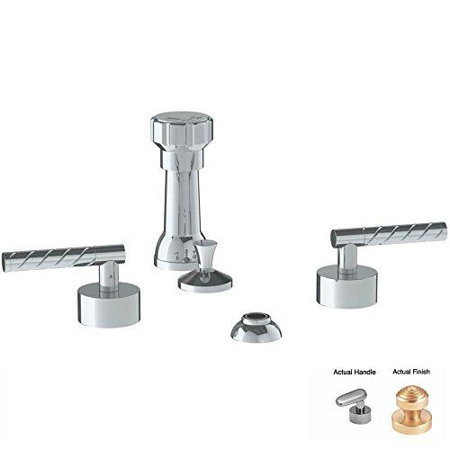 durable modeling Watermark 319-4-N5-SEL Satin Elite Brass (14K) Kensington 4