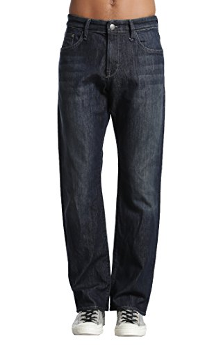 - Mavi Jeans Men's Matt Jean, Deep Stanford, 40 X 36
