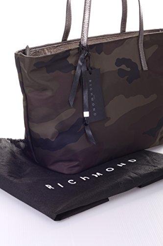 John Richmond Borsa Shopper Camouflage Explorar En Línea eK2pWPs