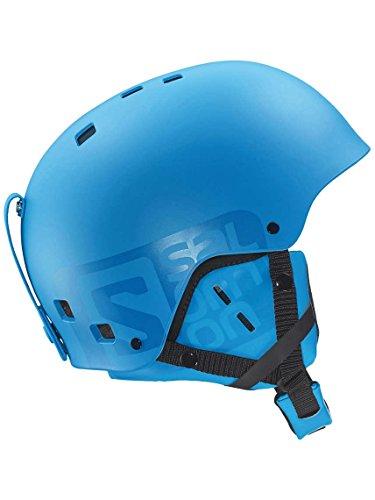 Salomon Brigade Helmet - Size XS (53.5-54.5 cm) - Blue Matt